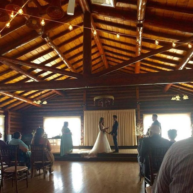 Courtesy jenmcmillan  jmwforth and misscat5 get married! Congrats youhellip